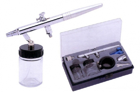 Double Action Airbrush - AB-119