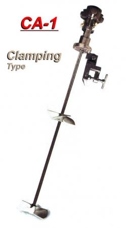 CA-1 Clamping Type Air Agitator