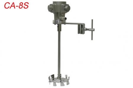 Agitator Mixer CA-8S