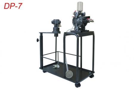 Air Pumps DP-7