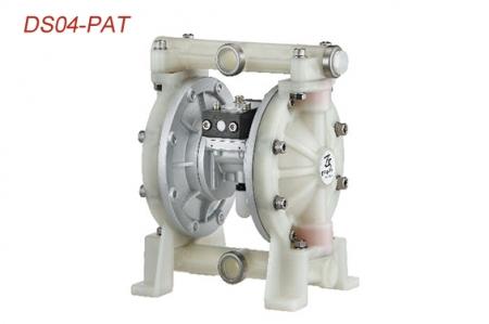 Diaphragm Pump DS04-PAT