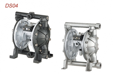 Diaphragm Pump DS04