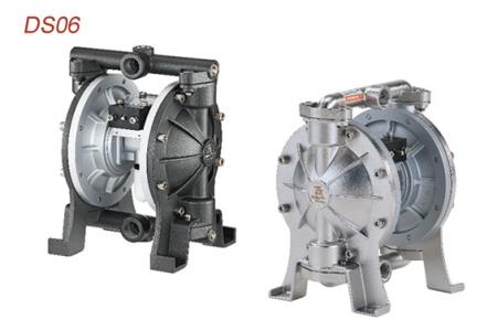 Diaphragm Pump DS06