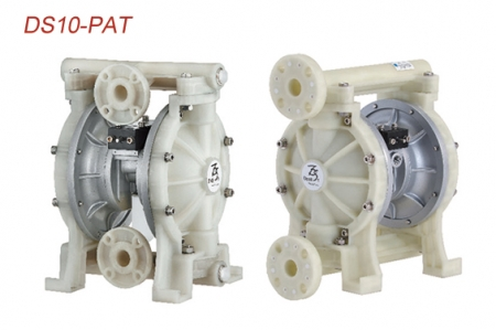 Diaphragm Pump DS10-PAT