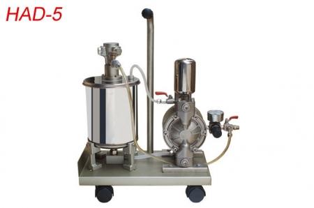 Sprayer Pump  HAD-5