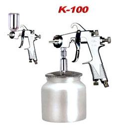 Air Spray Guns K-100G/S