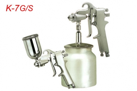 Air Spray Guns K-7G/S