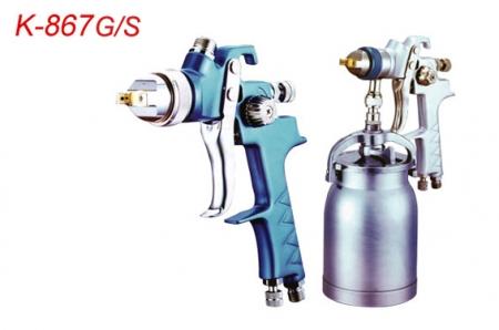 Air Spray Guns K-867G/S