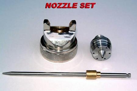 Accessories-Nozzle Set K-AC001