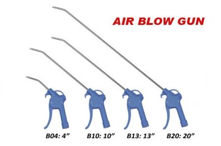Air Blow Gun K-B