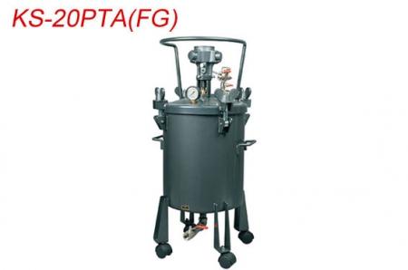 Pressure Tank KS-20PTA(FG)