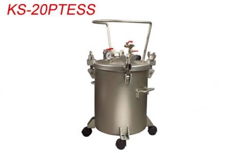 Pressure Tank KS-20PTESS