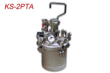 Pressure Tank KS-2PTA