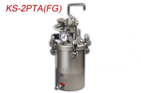 Pressure Tank KS-2PTA(FG)