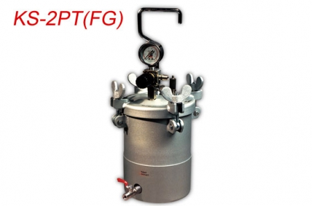 Pressure Tank KS-2PT(FG)
