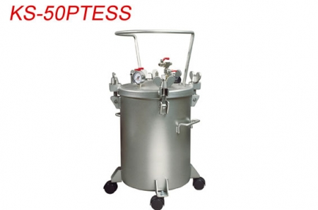 Pressure Tank KS-50PTESS