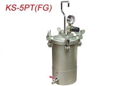 Pressure Tank KS-5PT(FG)