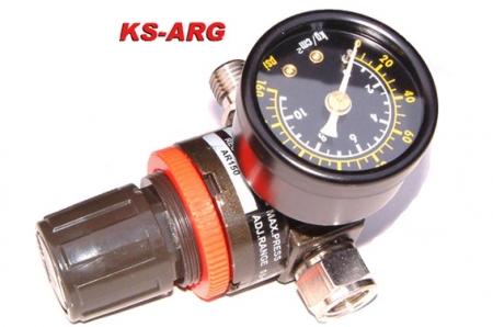 Accessories-Regulator - KS-ARG