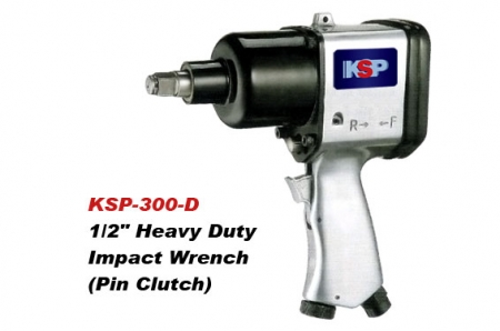 Impact Wrench KSP-300-D