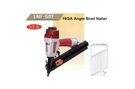 Angle Brad Nailer - LNF-50E
