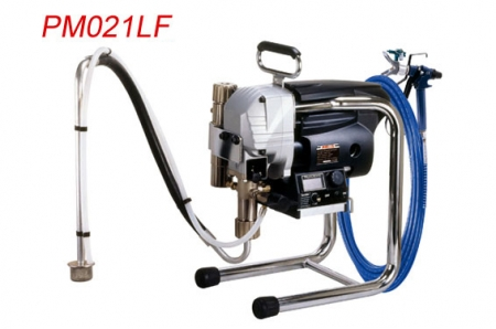 irless Pump PM021LF