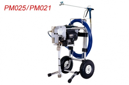 Airless Pump PM025/PM021