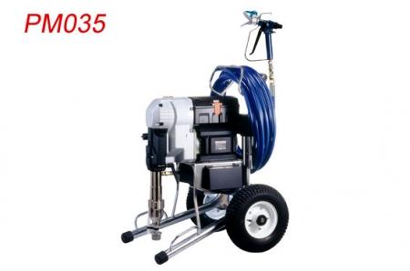 irless Pump PM035