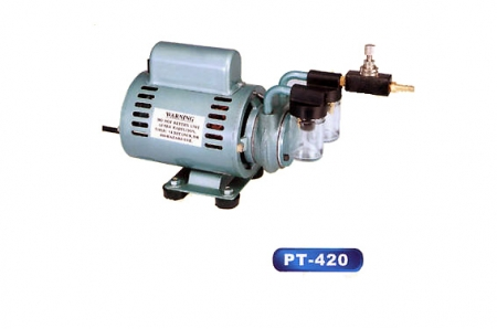 Mini-Compressor PT-420