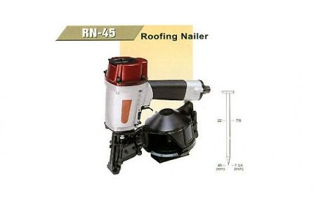 RN-45 Pneumatic Roofing Nailer