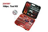 Tool Kit 2341061 106pc.