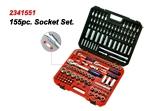 Socket Set 2341551 155pc.