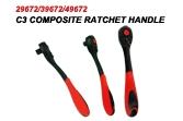 Composite Ratchet Handle