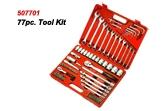 507701 77pc. Tool Kit