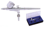 Air Brush Kit AB-124A