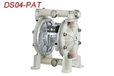 Diaphragm Pump DS04-PAT