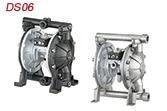 Diaphragm Pump DS04