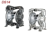 Diaphragm Pump DS14
