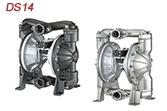 Diaphragm Pump DS14