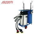 Vacuum Cleaner JS220TI