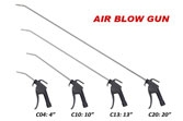 Air Blow Gun K-C