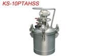Pressure Tank KS-10PTAHSS