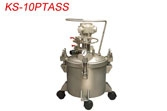 Stainless Pressure Tank KS-10PTASS