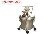 Stainless Pressure Tank KS-10PTASS