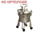 Pressure Tank KS-10PTE(FG)SS