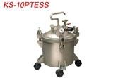 Pressure Tank KS-10PTESS