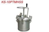 Pressure Tank KS-10PTMHSS