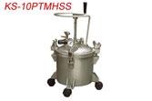 Pressure Tank KS-10PTMSS