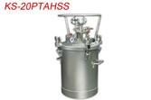 Pressure Tank KS-20PTAHSS