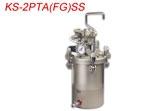 Pressure Tank KS-2PTA(FG)SS