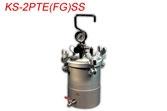 Pressure Tank KS-2PTE(FG)SS